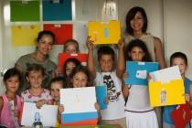 Kreativnim koracima ka edukaciji o otpadu