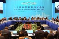 Brexit je pojačao neizvjesnost u globalnoj ekonomiji, članice G20 dogovaraju pristup