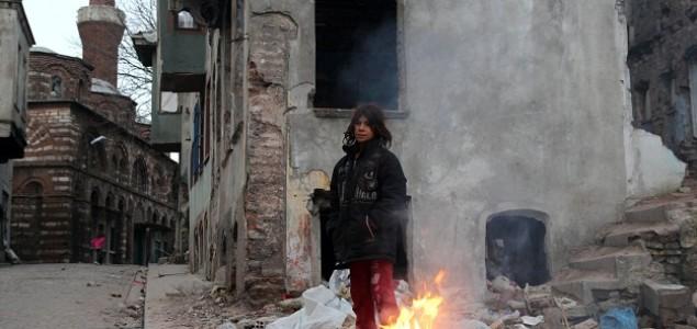 Amnesty International pobunjenike u Siriji optužio za val otmica, mučenja i samovoljnih pogubljenja