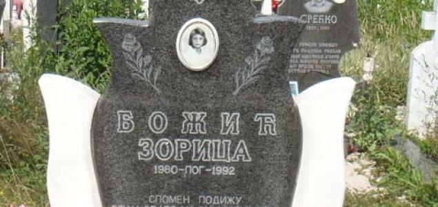 Sjećanje na srpsko stanovništvo stradalo u Bratuncu, porodice traže pravdu