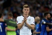 Kroos: Odigrali smo najbolju utakmicu na ovom Euru