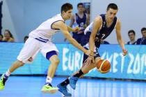U20 EP Divizije B: Bh. košarkaši igraju u četvrtfinalu protiv Grčke