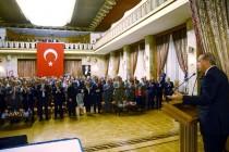Turska raspušta predsjedničku gardu nakon neuspjelog puča