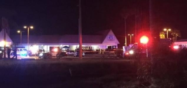 Pucnjava u noćnom klubu na Floridi: Dvije osobe ubijene, 15 povrijeđeno