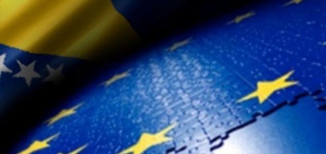 Evropska komisija i Bosna i Hercegovina parafirale Protokol o adaptaciji Sporazuma o stabilizaciji i pridruživanju nakon pristupanja Hrvatske Evropskoj uniji