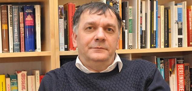 Enver Đuliman: Mir je samo prvi korak ka pomirenju