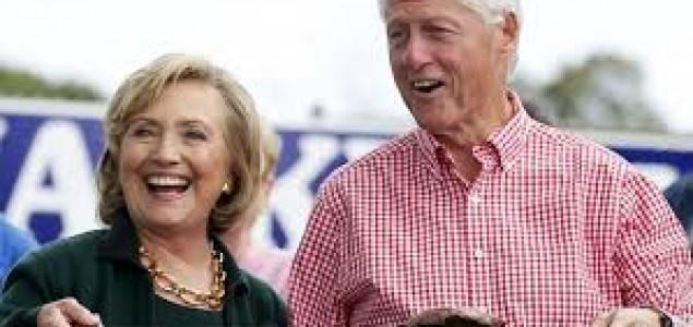 Lingvistički izazov i Bill Clinton