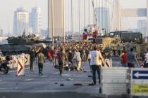 Nerin Dizdar: Kako bi izgledao vojni udar  u BiH