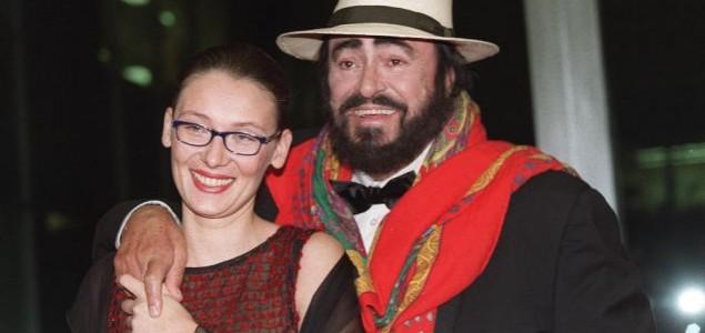 MOSTAR NE ZABORAVLJA SVOJE PRIJATELJE: Posthumno priznanje velikom humanisti Lucianu Pavarottiju