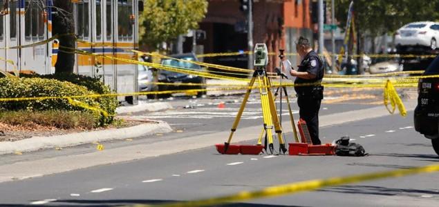 Policija u Sacramentu ubila Afroamerikanca