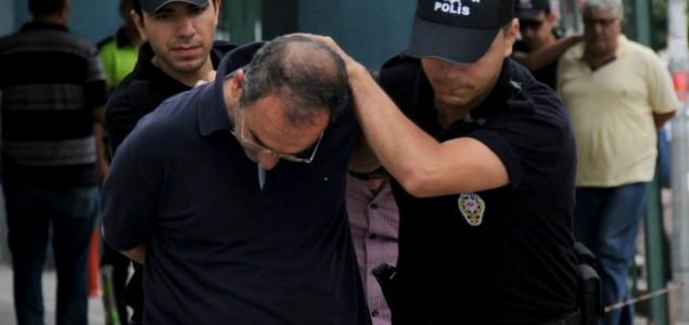 Njemačka: Ograničite vanredno stanje, Erdogan: Nemate pravo