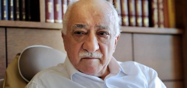 Sud u Istanbulu izdao tjeralicu za Gulenom