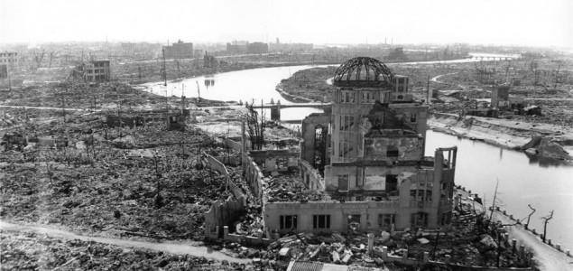 Promjena američkog atomskog pristupa: od odbrane do preventivnog napada