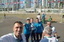 Olimpijski tim BiH odbrojava sate do početka Igara u Rio de Janeiru