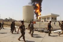 ISIS napao dva naftna postrojenja u Iraku, 8 ljudi stradalo