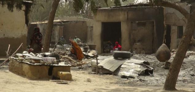 Boko Haram ubio deset i oteo 13 ljudi