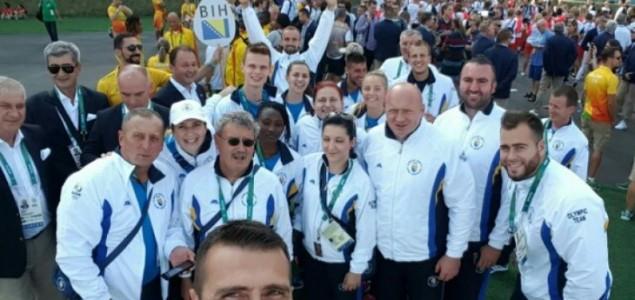 Svečano otvorenje Olimpijskih igara u Rio de Janieru: Tuka će nositi zastavu