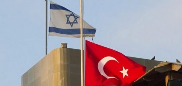 Turska ratifikovala sporazum sa Izraelom