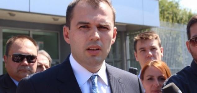 Građanski savez za privođenje organizatora referenduma u RS-u