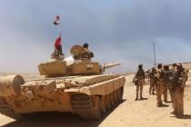 Iračke i kurdske snage krenule u ofanzivu na Mosul