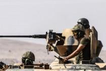 Pobunjenici koje podržava Turska proteruju kurdske snage iz gradova u Siriji