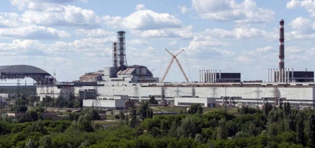 Černobil postaje ogromna fotonaponska elektrana?