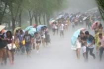 Japan: Tajfun usmrtio devetoro ljudi
