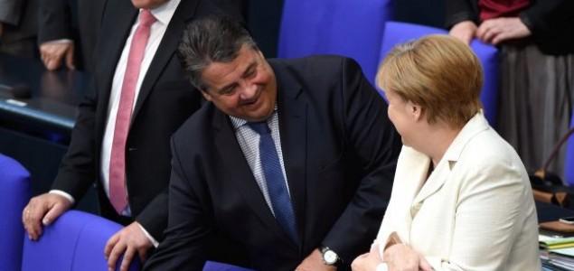 Njemački vicekancelar: Turska neće ucjenjivati Europu