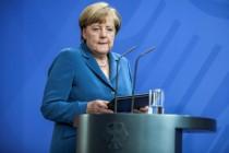 Merkel odbacila optužbe turskog predsednika za 'nacističko ponašanje'