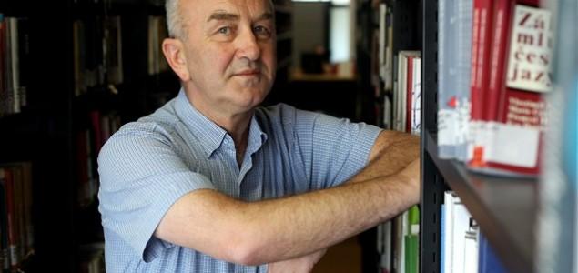 Krešimir Bagić: Zašto sam Arsena i Štulića stavio uz rame suvremenim piscima