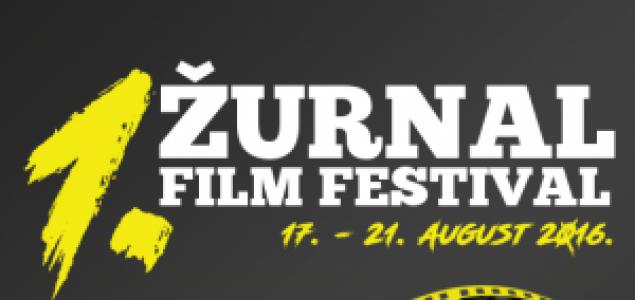 1. ŽURNAL FILM FESTIVAL: S one strane crvenog tepiha