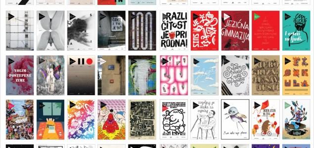 Špancirfest i kreativci vole se javno