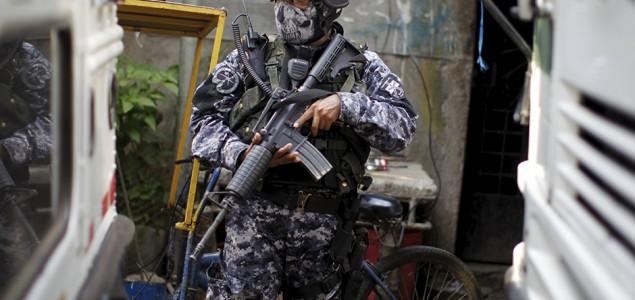 El Salvador: Pet osoba stradalo u sukobima