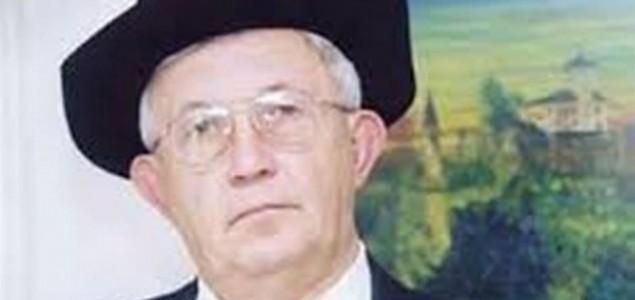 Odlazak velikana: Preminuo general Stjepan Šiber
