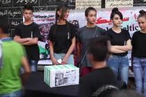 Palestinska djeca daju džeparac za Celtic