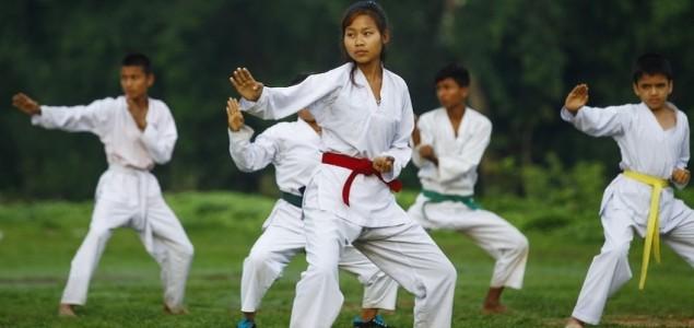 Karate i još četiri sporta postali olimpijski