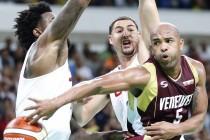 OI Rio: Košarkaši SAD-a deklasirali Venezuelu, Francuska bolja od Kine