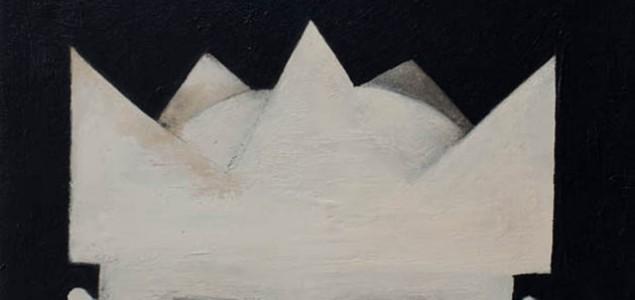Dvadeset i četiri – likovna izložba akademskog slikara Dinka Glibe