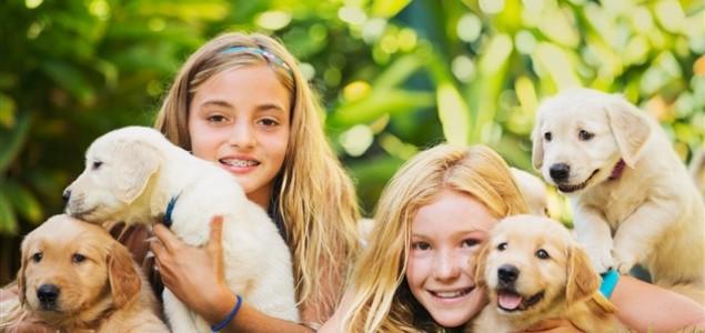 Jesu li djeca i psi savršena kombinacija?