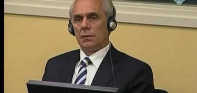 Puštanje na prijevremenu slobodu ratnog zločinca  Ljubomira Borovčanina je poraz međunarodne pravde i istine