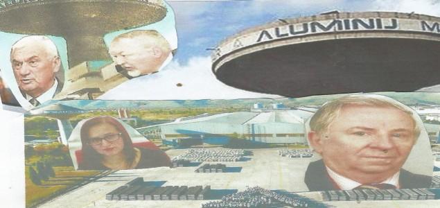 "Aluminij i Brajkovićevi ""jurišnici"""