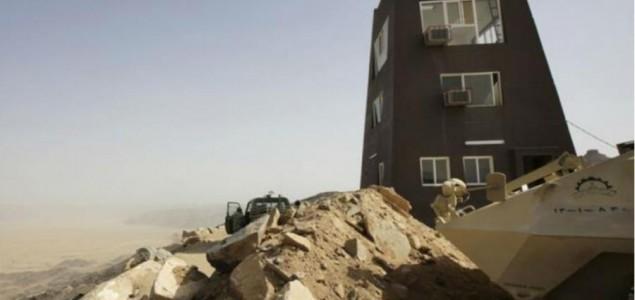Husi granatirali saudijski grad, sedam mrtvih