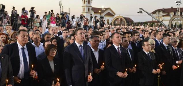 Srđan Šušnica: Prevara pansrpskih iluzionista još traje