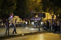 Turska policija uhapsila više osoba koje se povezuju s napadom na noćni klub