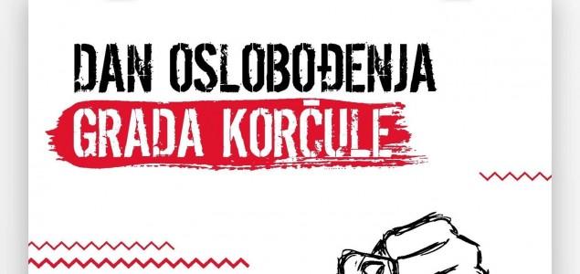 Korčula slavi 72 godine oslobođenja od fašizma