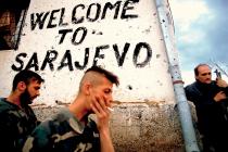 Drugi maj 1992., dan kada je JNA slomljena u samom centru Sarajeva