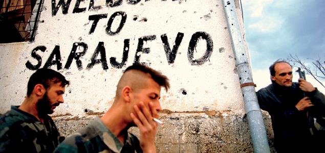 MALA ISPRAVKA VUČIĆA: Srbi su ginuli za Sarajevo, kao pripadnici Armije BiH
