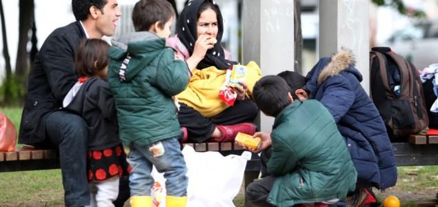 EU budžet: Manje za siromašne regione, više za migrante