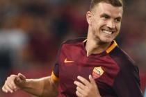 Serija A: Roma i Juventus ubjedljivi, novi golovi sjajnog Edina Džeke