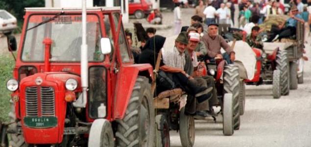 Dan sjećanja na stradale u selima Gošić i Varivode